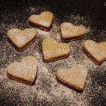 Nutella-Herzen