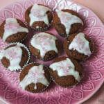 Einhorn-Muffins