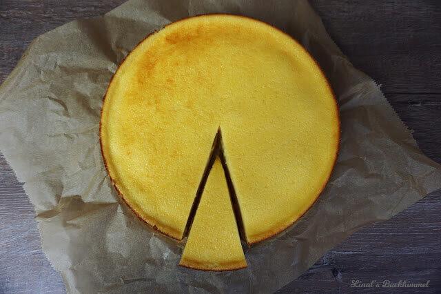 Birnen-Schmand-Kuchen