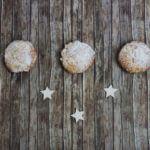 Bratapfel-Muffins
