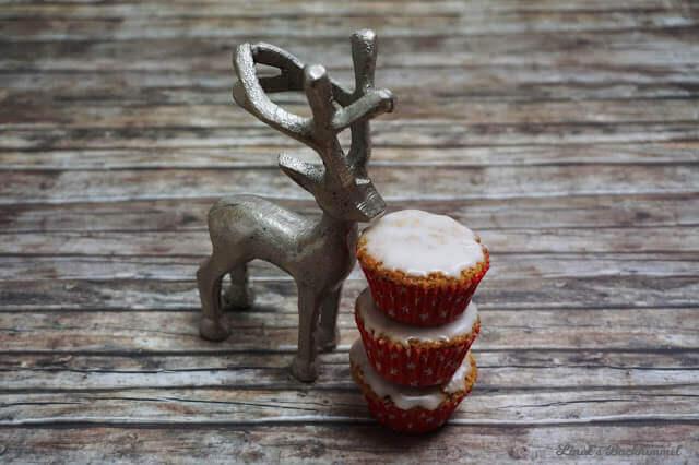 16. Dezember: Mini-Spekulatius-Muffins