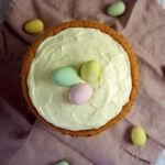 Himbeer-Vanille-Torte