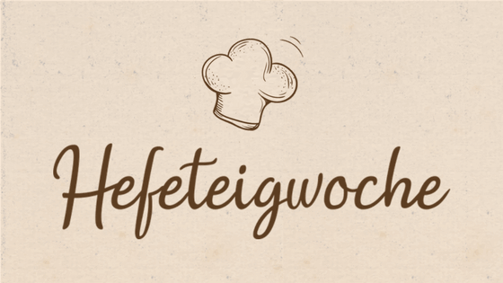 Chocolate Babbka - Hefeteigwoche