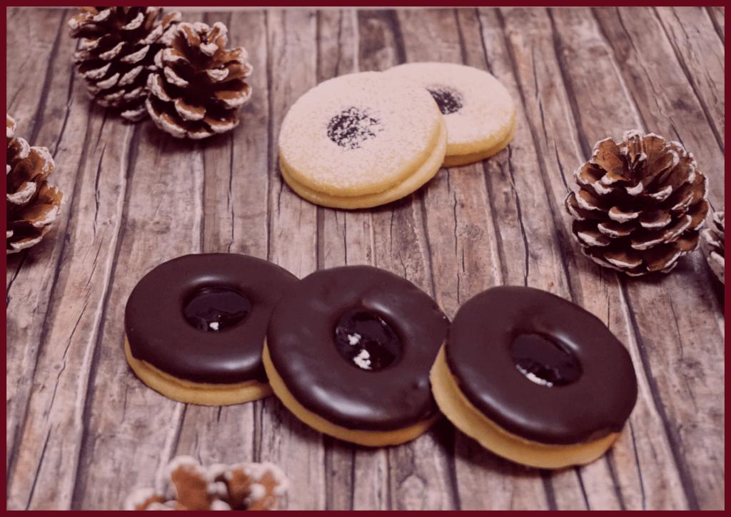 Weihnachten ist nicht mehr weit…