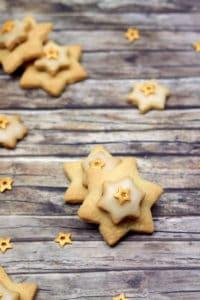 Weihnachts-Ebook Sternentaler