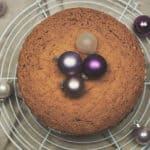 Schokoladen-Preiselbeer-TorteSchokoladen-Preiselbeer-Torte