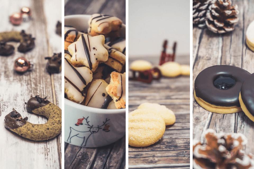 Haselnuss-Schoko-CookiesHaselnuss-Schoko-Cookies