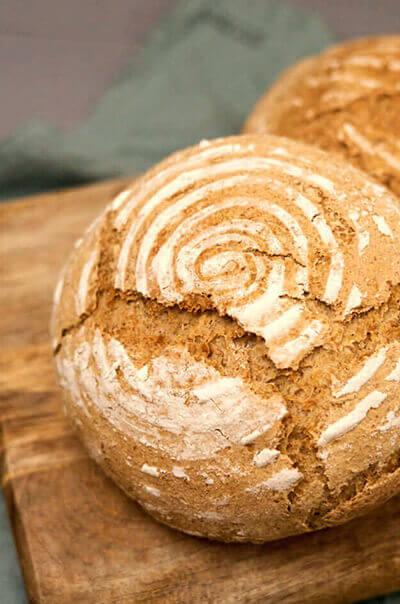 Rezepte Brot Semmeln
