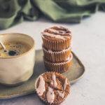 Erdbeer-Honig-Muffins